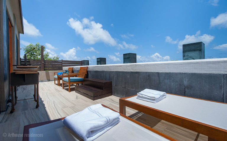 Luxury Pent House in Tulum's Jungle