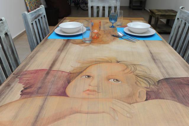 Aldea Zama-Modern Deco Artisan Stay