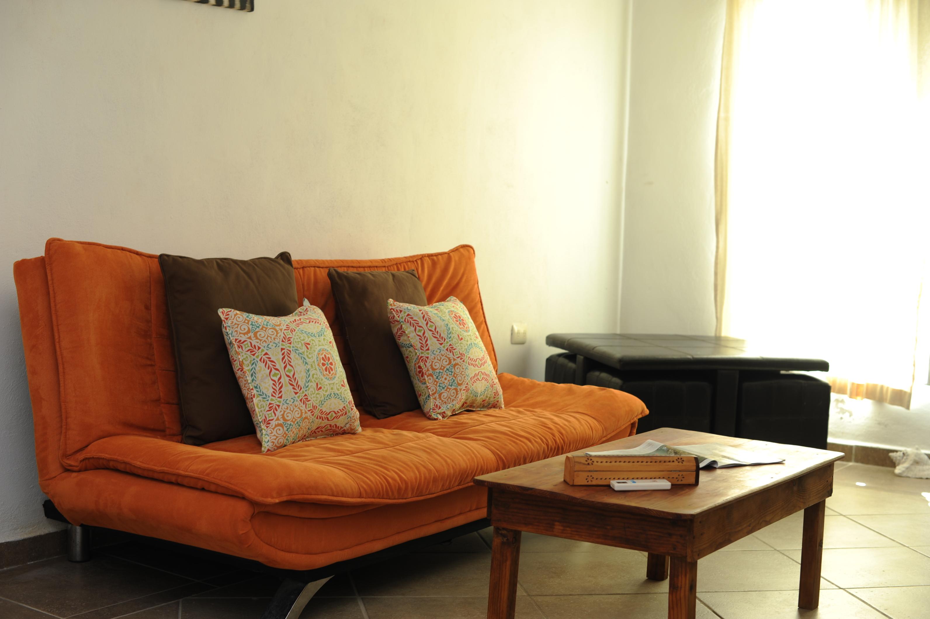 Amazing comfort casita in Chemuyil!