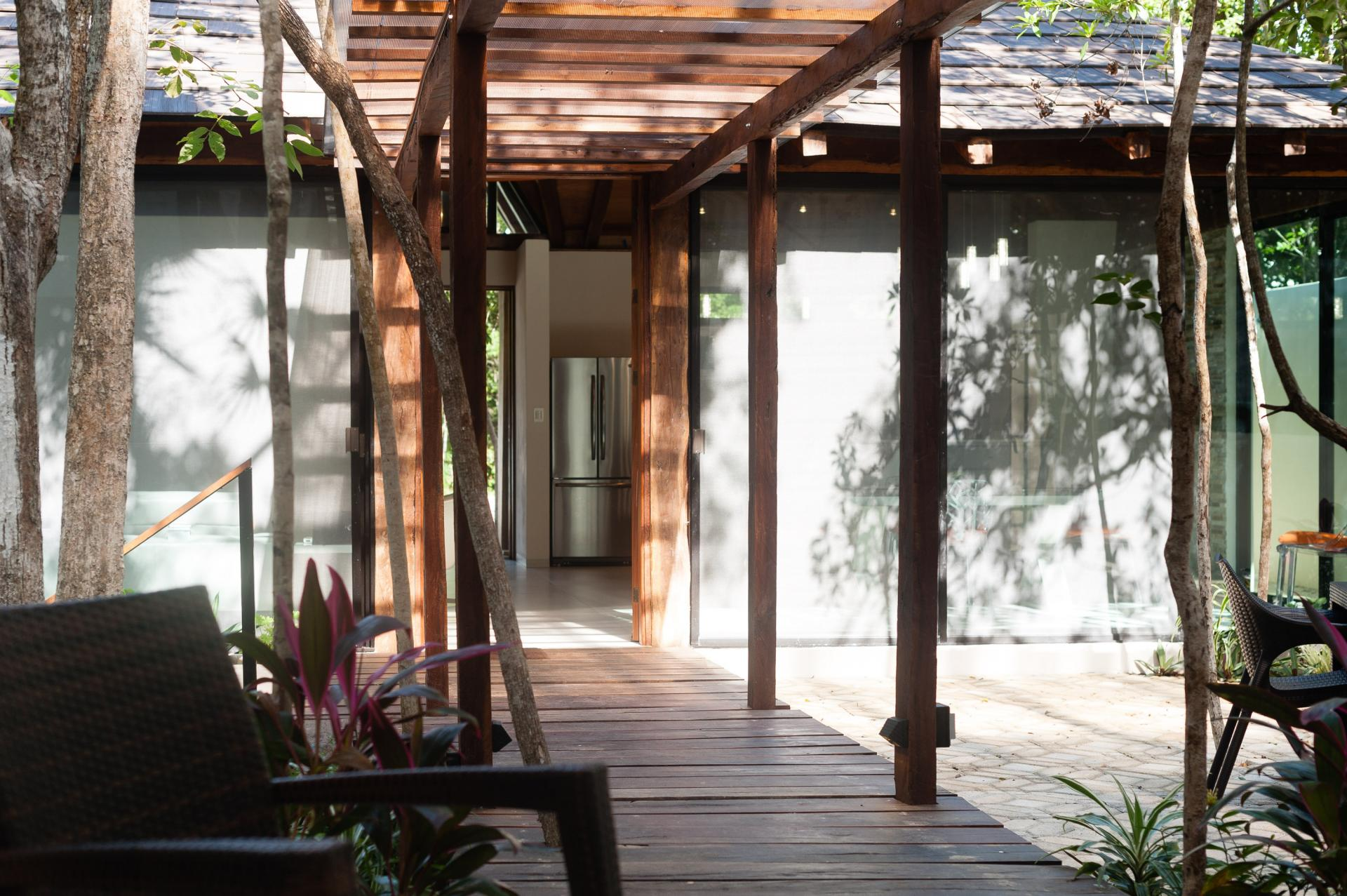 Casa Chaca