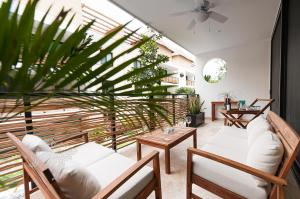 High living in Aldea Zama Tulum LUX condo